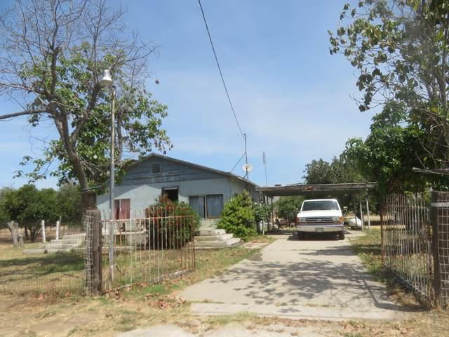 22424 Avenue 332, Woodlake, CA 93286 (#204749) :: The Jillian Bos Team
