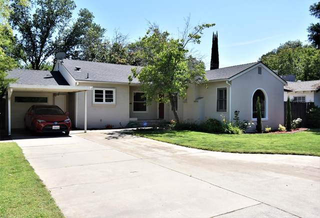 1411 W Noble Avenue, Visalia, CA 93277 (#204765) :: The Jillian Bos Team
