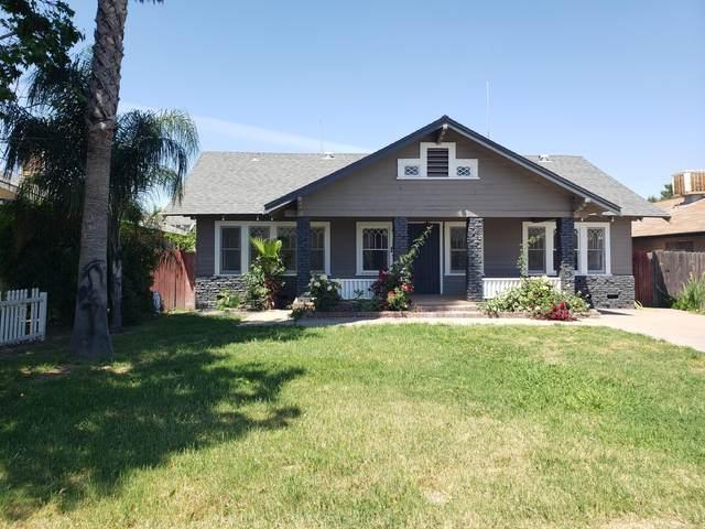 225 S California Street, Tulare, CA 93274 (#204780) :: The Jillian Bos Team