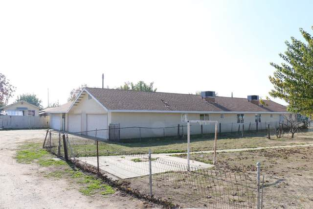 272 S A Street, Porterville, CA 93257 (#204784) :: The Jillian Bos Team
