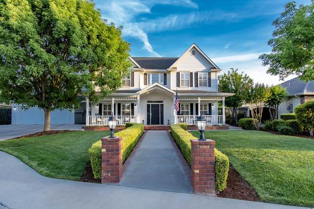 1313 Cabernet Drive, Tulare, CA 93274 (#204787) :: Robyn Icenhower & Associates