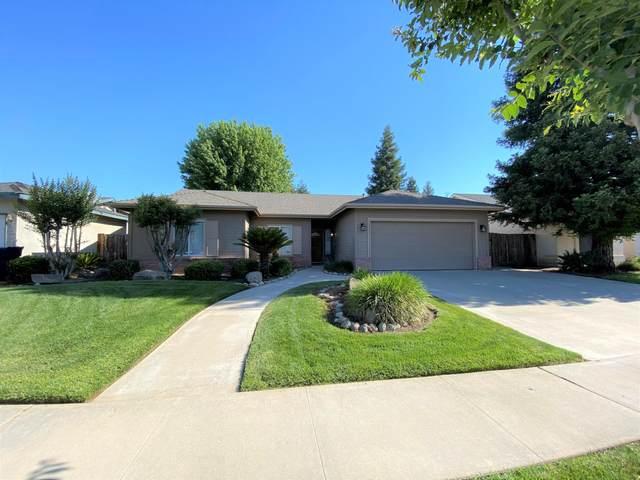 1240 E Richard Smith Avenue, Tulare, CA 93274 (#204792) :: The Jillian Bos Team