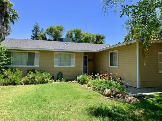 32243 Fairway Drive Drive, Springville, CA 93265 (#204804) :: The Jillian Bos Team