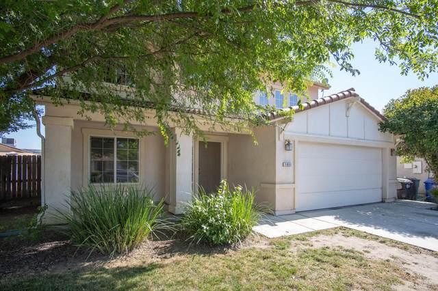 1851 Pioneer Avenue, Porterville, CA 93257 (#204826) :: Robyn Icenhower & Associates
