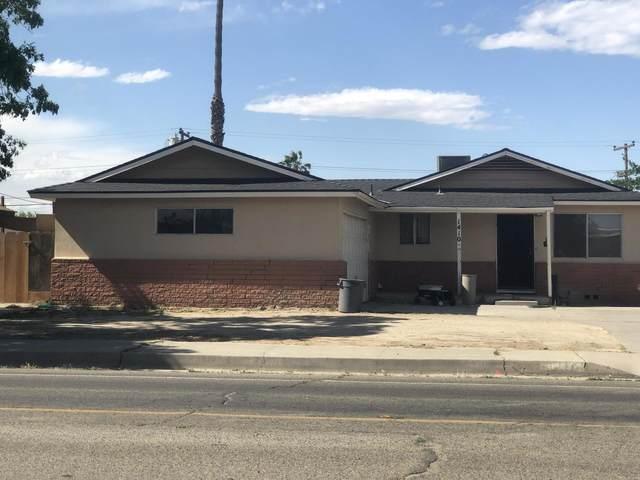 1410 W Bush Street, Lemoore, CA 93245 (#204828) :: Martinez Team