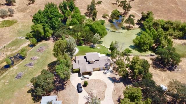 18920 Campbell Creek Drive, Springville, CA 93265 (#204840) :: The Jillian Bos Team