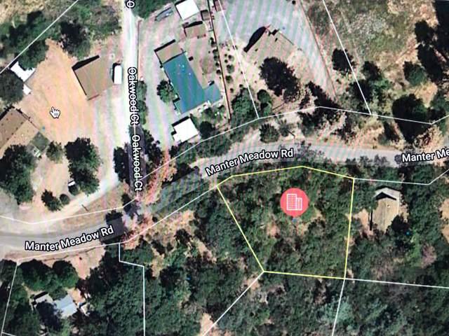 Manter Meadow Road, California Hot Spgs, CA 93207 (#204863) :: The Jillian Bos Team