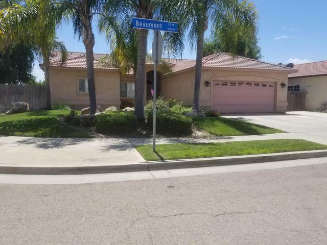 1603 Beaumont Court, Tulare, CA 93274 (#204873) :: The Jillian Bos Team