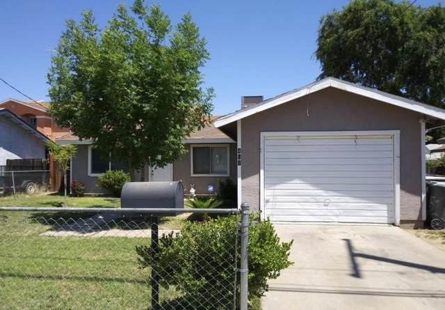 451 E Valley Street, Coalinga, CA 93210 (#204888) :: Martinez Team
