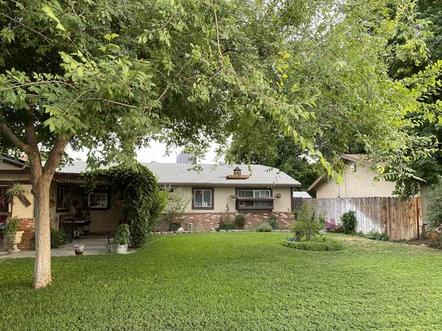 1641 W Grand Avenue, Porterville, CA 93257 (#204896) :: Martinez Team