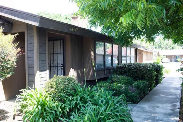 1832 E Vassar Drive, Visalia, CA 93292 (#204922) :: Anderson Real Estate Group