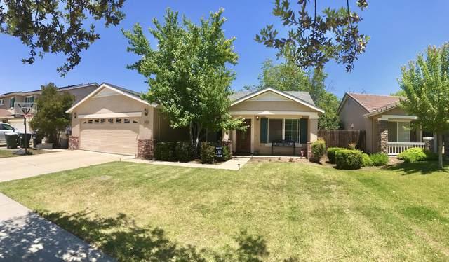 2848 W Sedona Avenue, Visalia, CA 93291 (#204939) :: Anderson Real Estate Group