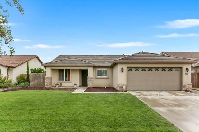 947 W Reese Avenue, Visalia, CA 93277 (#204952) :: Anderson Real Estate Group