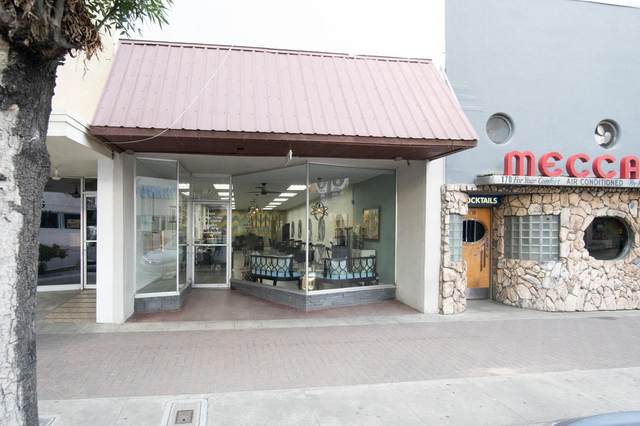 172 N Main Street, Porterville, CA 93257 (#204954) :: The Jillian Bos Team
