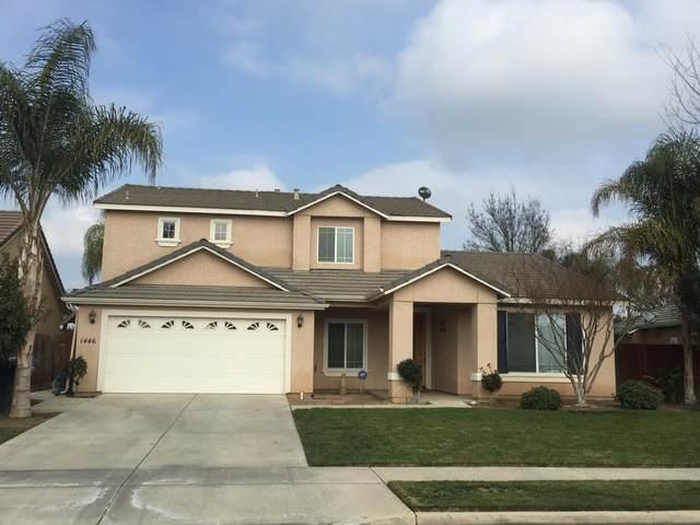 1446 Clarete Avenue, Tulare, CA 93274 (#204974) :: The Jillian Bos Team