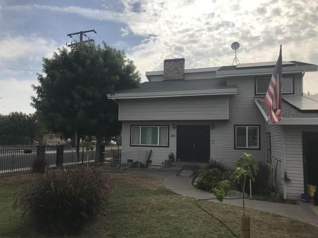 264 Albert Avenue, Exeter, CA 93221 (#204977) :: The Jillian Bos Team