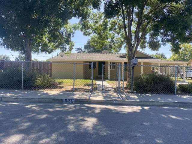 520 S Shasta Avenue, Farmersville, CA 93223 (#205006) :: The Jillian Bos Team