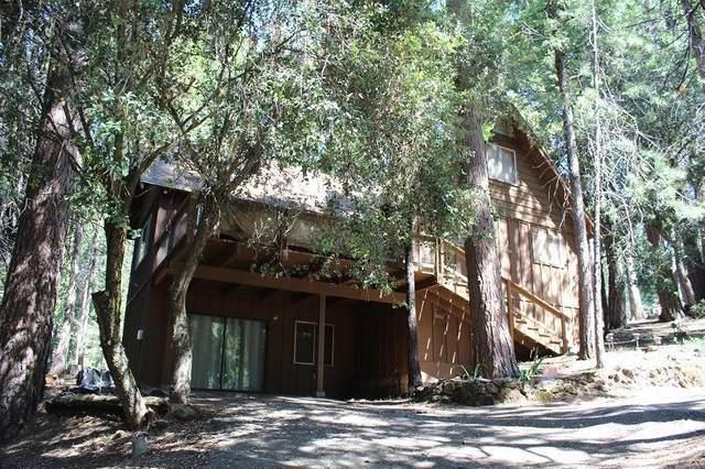 1833 James Drive, Camp Nelson, CA 93265 (#205022) :: The Jillian Bos Team