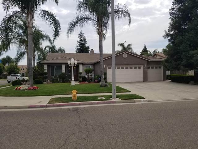 1563 Palomino Street, Tulare, CA 93274 (#205035) :: The Jillian Bos Team