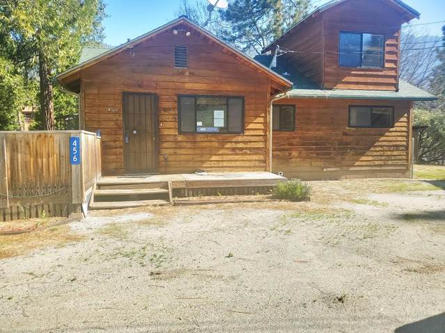 456 Grandview Drive, Springville, CA 93265 (#205051) :: The Jillian Bos Team
