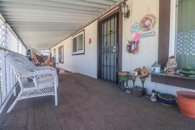2300 W Morton Avenue #18, Porterville, CA 93257 (#205071) :: The Jillian Bos Team