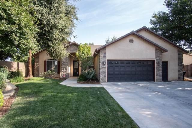 2001 W Orange Avenue, Porterville, CA 93257 (#205115) :: The Jillian Bos Team