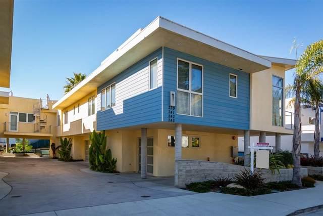 243 San Miguel Street, Avila Beach, CA 93424 (#205159) :: Anderson Real Estate Group