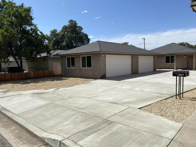 626 W D Street, Lemoore, CA 93245 (#205219) :: Martinez Team