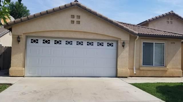 2478 W Westfield Avenue, Porterville, CA 93257 (#205242) :: Martinez Team