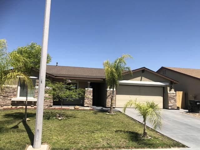 430 S Cloverleaf Street, Porterville, CA 93257 (#205243) :: The Jillian Bos Team