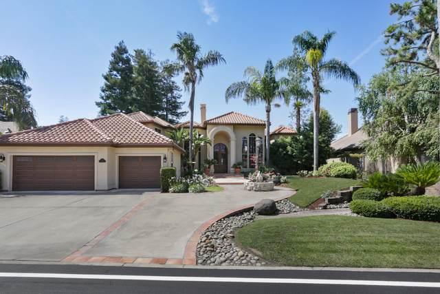 5707 W Elowin Drive, Visalia, CA 93291 (#205265) :: Martinez Team