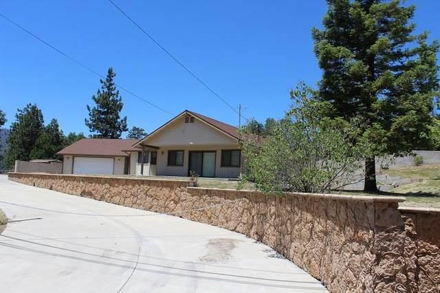 265 Pierpoint Drive, Pierpoint Springs, CA 93265 (#205268) :: The Jillian Bos Team