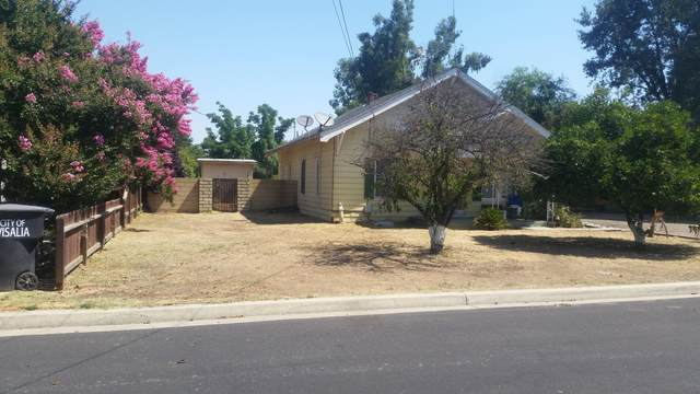 4224 W Judy Avenue, Visalia, CA 93277 (#205282) :: The Jillian Bos Team