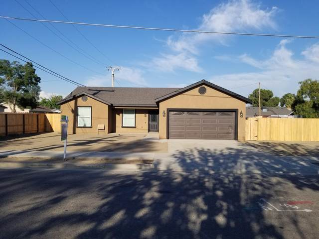 610 S Spruce Street, Tulare, CA 93274 (#205297) :: The Jillian Bos Team