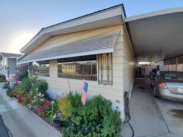 225 N Akers Street #312, Visalia, CA 93291 (#205329) :: The Jillian Bos Team