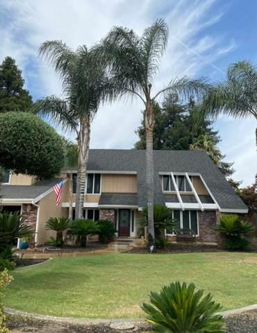 3031 S Oak Park Street, Visalia, CA 93277 (#205337) :: The Jillian Bos Team