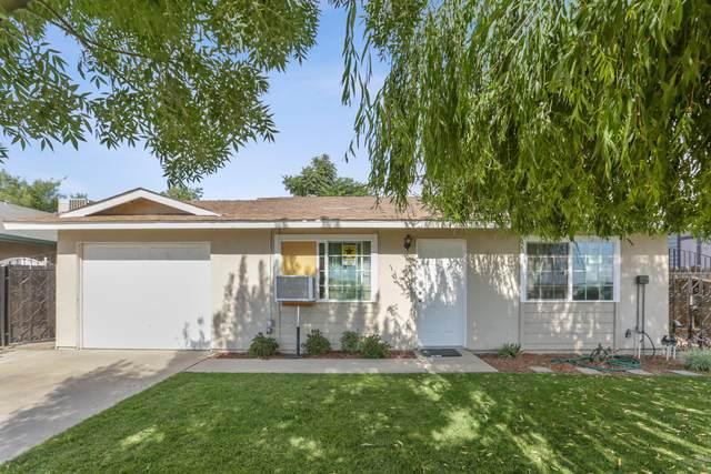 630 S West Street, Tulare, CA 93274 (#205338) :: The Jillian Bos Team