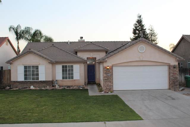 2116 W Nancy Avenue, Porterville, CA 93257 (#205377) :: Robyn Icenhower & Associates
