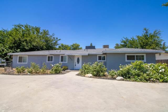 2902 E Duran Avenue, Visalia, CA 93277 (#205387) :: The Jillian Bos Team