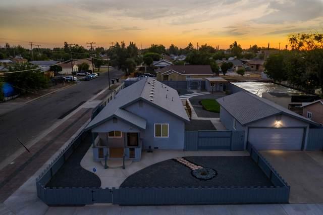 365 S D Street, Tulare, CA 93274 (#205399) :: Martinez Team