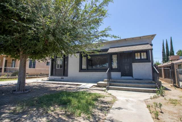 2429 Park Street, Selma, CA 93662 (#205406) :: Martinez Team
