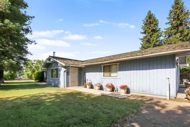 2171 N Belmont Road A, Exeter, CA 93221 (#205420) :: The Jillian Bos Team