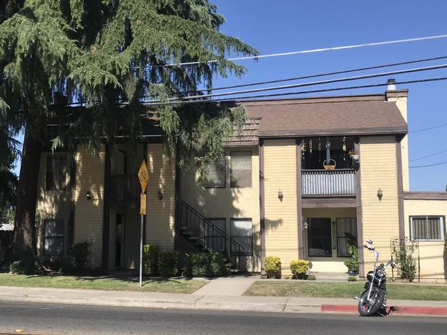 1325 S Court Street, Visalia, CA 93277 (#205441) :: The Jillian Bos Team