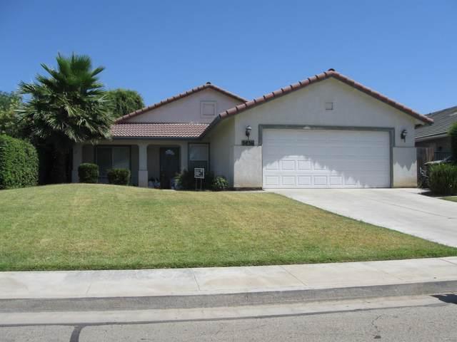 5436 W Ashland Court, Visalia, CA 93277 (#205498) :: The Jillian Bos Team