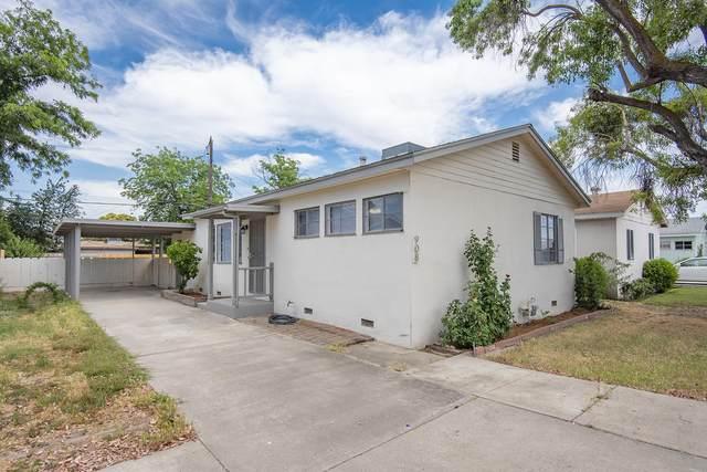908 S Santa Fe Street, Visalia, CA 93292 (#205500) :: Martinez Team