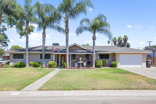 4410 W Crowley Avenue, Visalia, CA 93291 (#205521) :: The Jillian Bos Team
