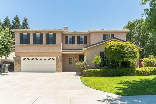 3828 S Kent Street, Visalia, CA 93277 (#205532) :: The Jillian Bos Team