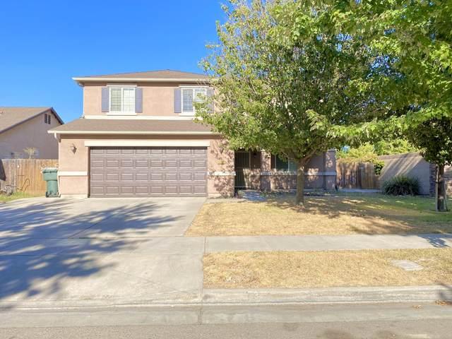 4040 S Rova Street, Visalia, CA 93277 (#205549) :: The Jillian Bos Team