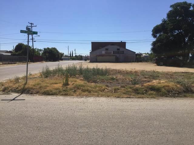 Hawthorne Road, Ivanhoe, CA 93235 (#205569) :: The Jillian Bos Team