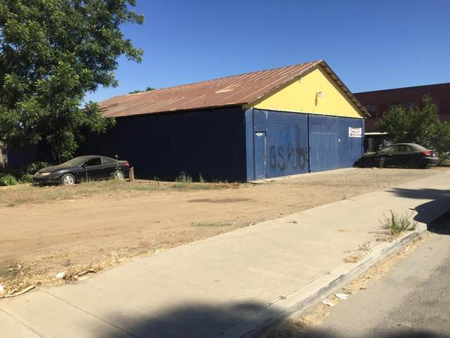 33026 Road 159, Ivanhoe, CA 93235 (#205579) :: The Jillian Bos Team